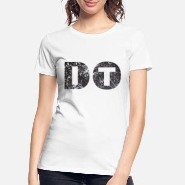 Do It Do it - Women's Organic T-Shirt