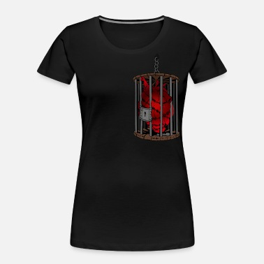 Barbed Wire Barb Wire Love Key to My Heart Gifts - Women's Organic T-Shirt