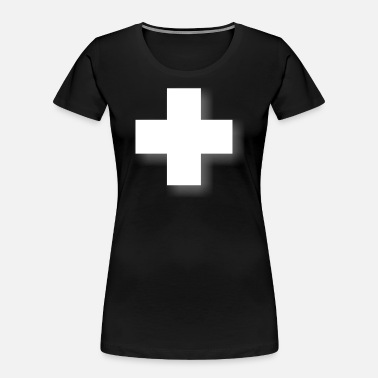 Land Egg Switzer Land - Women's Organic T-Shirt