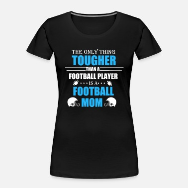 Steiermark Football Mom - Women's Organic T-Shirt
