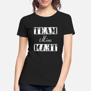 Mira Team Mira - Women's Organic T-Shirt