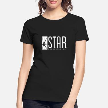 Lab star labs laboratories - Women's Organic T-Shirt