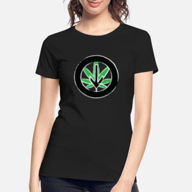 Under The Influence Under the Influence - Women's Organic T-Shirt