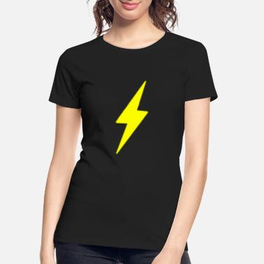 Avenger The Lightning Kid - Women's Organic T-Shirt