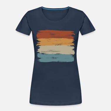 Brushed Brush - Women's Organic T-Shirt