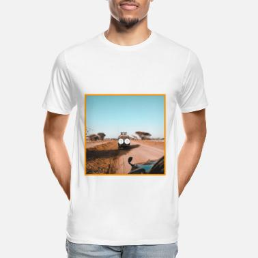 Safari - Men's Organic T-Shirt
