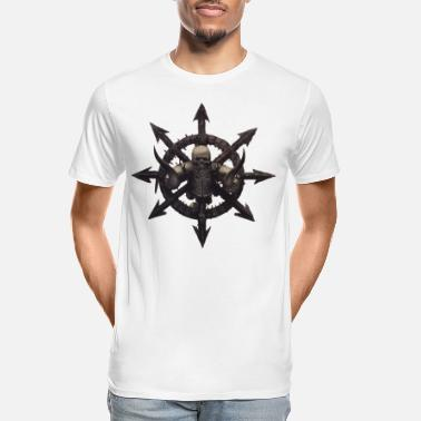 Rudder rudder - Men's Organic T-Shirt