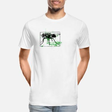 Pest Pest - Men's Organic T-Shirt