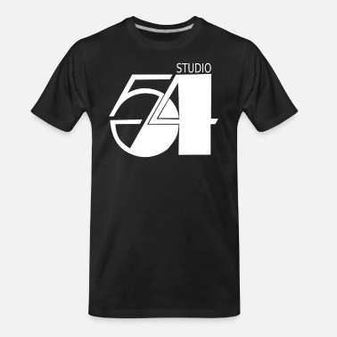 studio 54 - Men's Organic T-Shirt