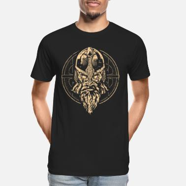 Wiking Wiking Warrior - Men's Organic T-Shirt