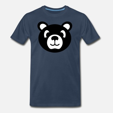 Stuffed Animal bear stuffed animal for kids - Men's Organic T-Shirt