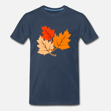 Nature Lovers Nature lover - Men's Organic T-Shirt