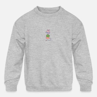 Lamp Lamp - Kids' Crewneck Sweatshirt