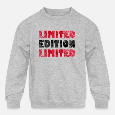 Schland Limited Edition - Kids' Crewneck Sweatshirt
