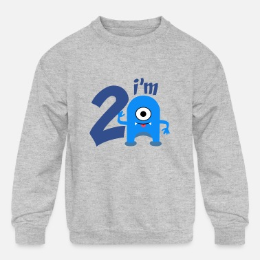 Birthday Party birthday party - Kids' Crewneck Sweatshirt