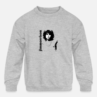 Band 70s Band - Kids' Crewneck Sweatshirt