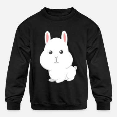 Rammler Bunny Nature Rammler Farmer Hunter Gift Farmer - Kids' Crewneck Sweatshirt