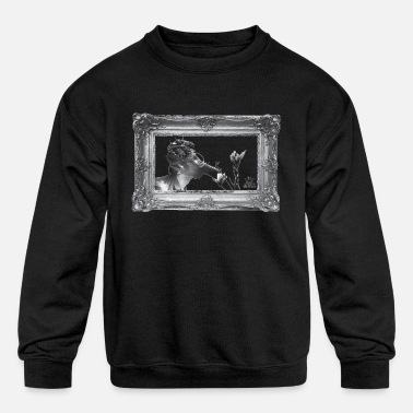 Extinct Extinct Nature - Kids' Crewneck Sweatshirt