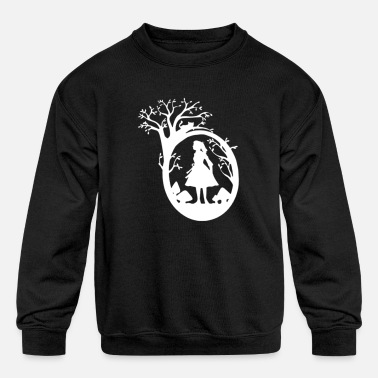 Wonderland Alice in wonderland - Kids' Crewneck Sweatshirt