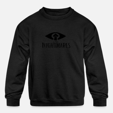 Little Nightmares - Kids' Crewneck Sweatshirt