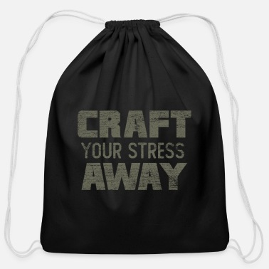 Crafting Craft - Cotton Drawstring Bag