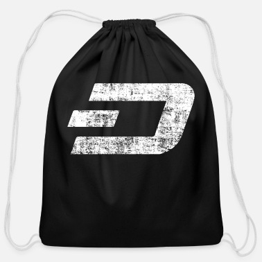 Dash Dash - Cotton Drawstring Bag