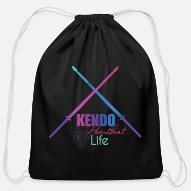 Kendo Kendo - Cotton Drawstring Bag