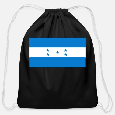 Honduras honduras - Cotton Drawstring Bag