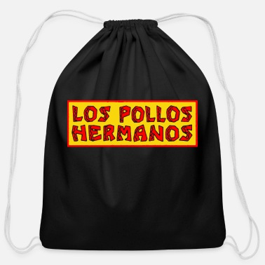 Gustavo Fring loss - Cotton Drawstring Bag
