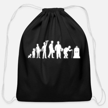 Career Career - Cotton Drawstring Bag