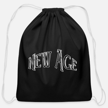 New Age New age - Cotton Drawstring Bag