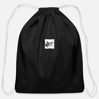 Gang Wolf Gang - Cotton Drawstring Bag