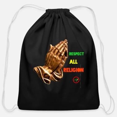 Religion Religion - Cotton Drawstring Bag