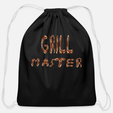 Grillmaster Grillmaster - Cotton Drawstring Bag
