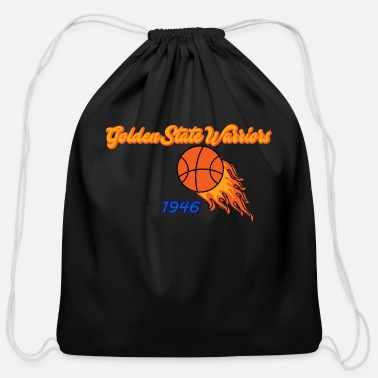 Golden State Golden State Warriors 1946 - Cotton Drawstring Bag