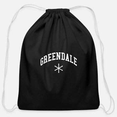 Community Community - Cotton Drawstring Bag