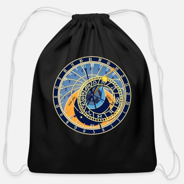Astrology astrology - Cotton Drawstring Bag
