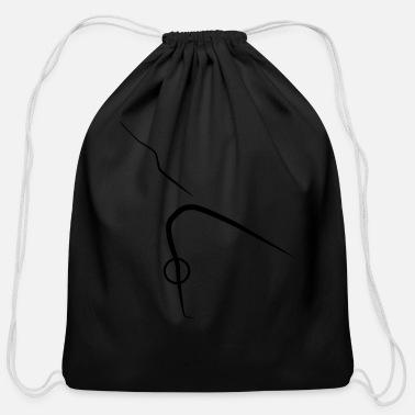 49a3273abbe0 Gymnastic Gymnastic - gymnast - Cotton Drawstring Bag