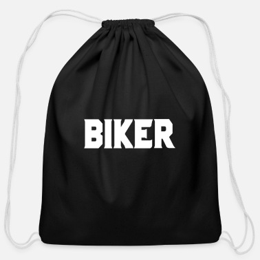 Motorcycle Motorcycle Motorcycle - Cotton Drawstring Bag