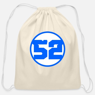 Comical Comics - Cotton Drawstring Bag