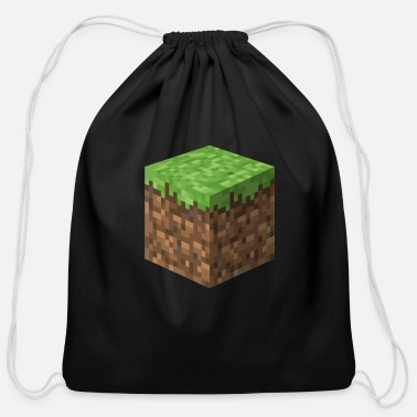 Craft Cube - Cotton Drawstring Bag