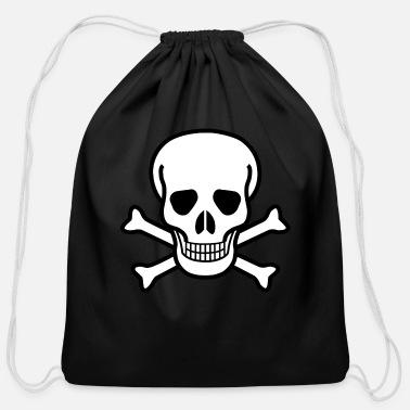 Shop Skull And Crossbones Accessories Online Spreadshirt