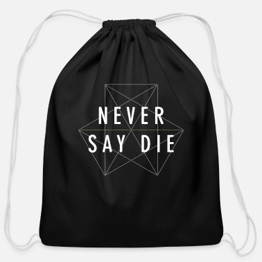 Dubstep dubstep - Cotton Drawstring Bag