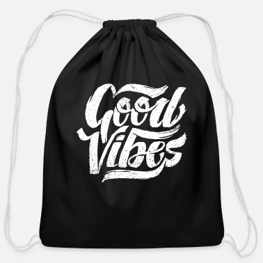 Feel Good feel good - Cotton Drawstring Bag