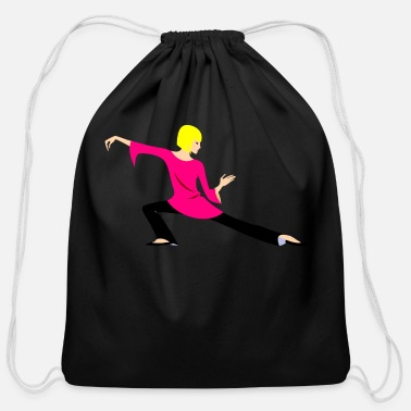 Womanizer woman - Cotton Drawstring Bag