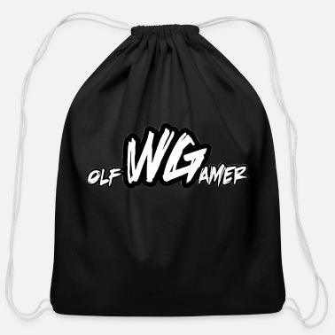 Image image - Cotton Drawstring Bag