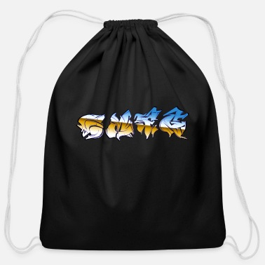Omfg omfg - Cotton Drawstring Bag
