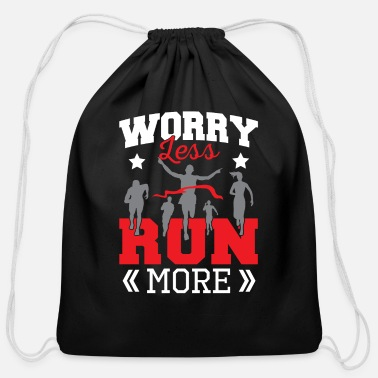Wealth Safe for Wealth - Cotton Drawstring Bag
