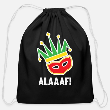 Alaaf Alaaf - Cotton Drawstring Bag