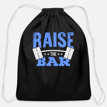 2a1baeb4b78 Raise the Bar - Deadlift Workout Bandana - black